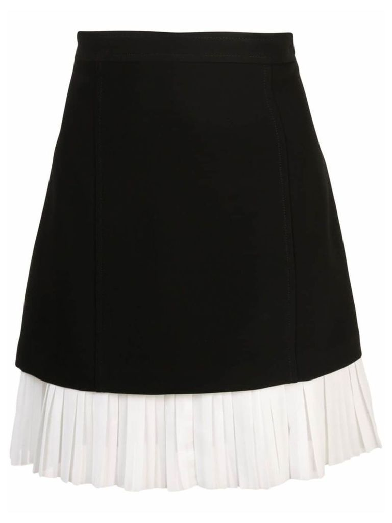 Cinq A Sept Catriona skirt - Black