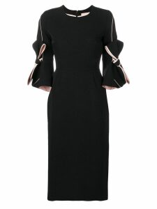 Roksanda Lavete dress - Black