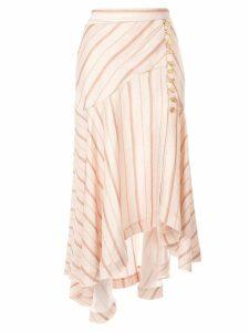 Aje Cora skirt - Pink