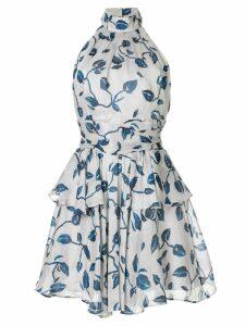 Aje Tilly dress - Grey