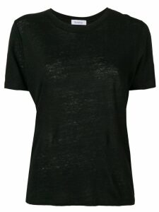 Rodebjer classic T-shirt - Black