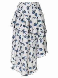 Aje Addie skirt - Grey