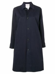 Stephan Schneider ephemena coat - Blue
