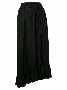 Mes Demoiselles habibi skirt - Black