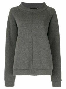 Zambesi Beetle Band sweater - Grey