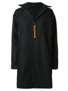 Zambesi Gotham zipped jacket - Black