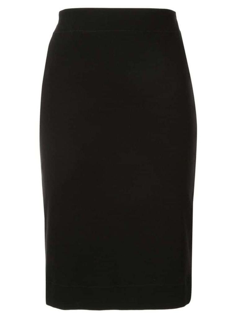 Zambesi Blackball fitted skirt