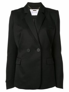 CAMILLA AND MARC Rhea blazer - Black