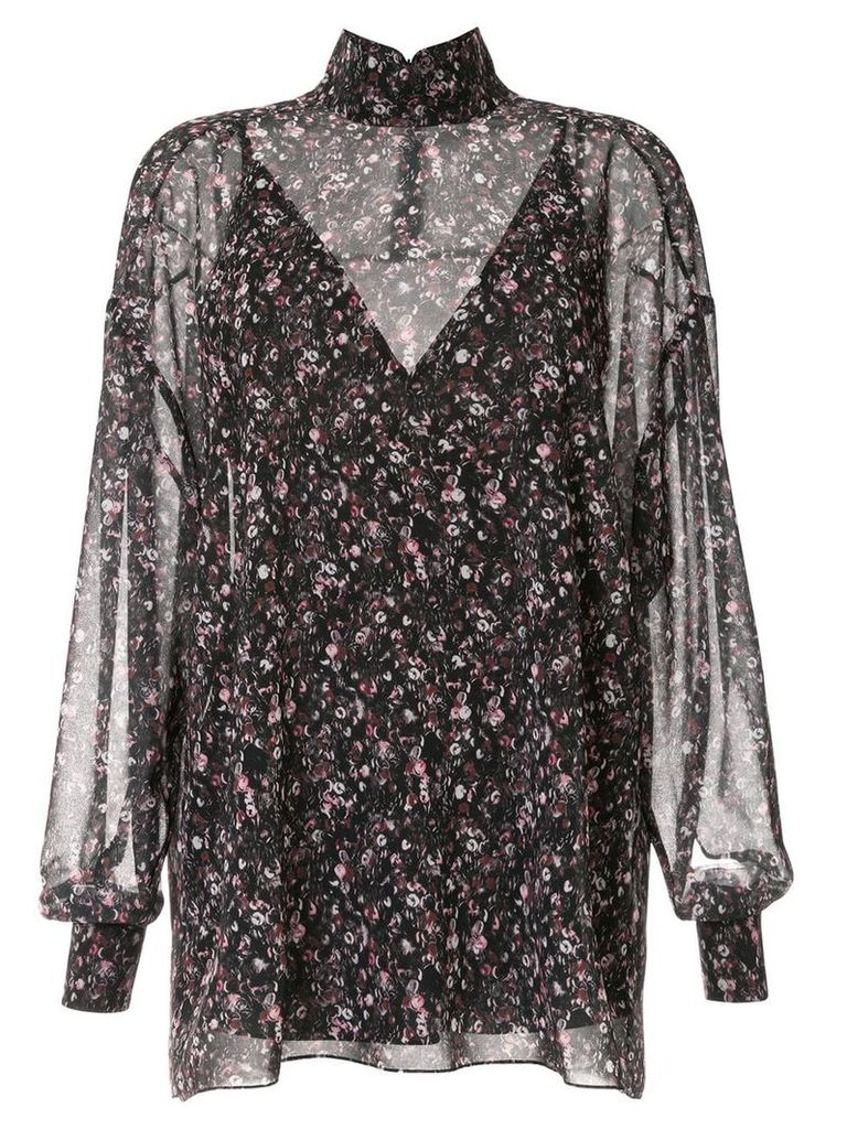 CAMILLA AND MARC Peyton blouse - Multicolour