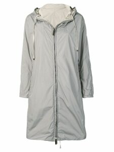 Max Mara sporty raincoat - Grey