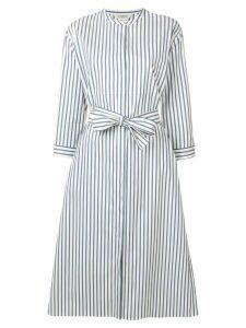 'S Max Mara striped summer dress - White