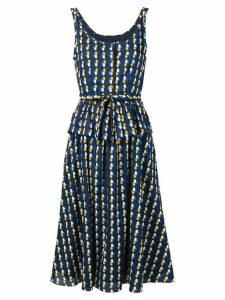 A.P.C. Murano robe dress - Blue