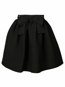 Edward Achour Paris Upcake skirt - Black