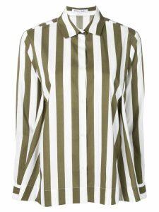 Peter Taylor Mina shirt - Green