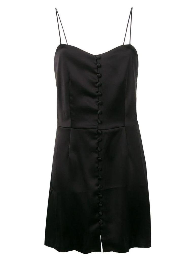 Nanushka Mabel dress - Black
