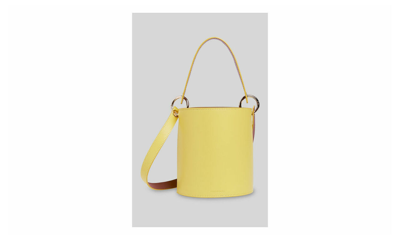 Matilda Bucket Bag