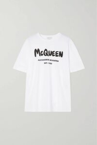 RIXO - Tina Pleated Printed Silk Crepe De Chine Midi Skirt - Green