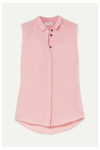 Cefinn - Voile Top - Blush