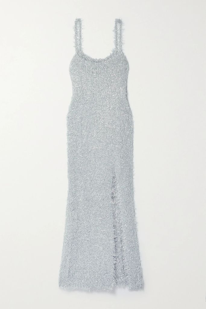 Yvonne S - Hippy Printed Cotton-voile Mini Dress - Brick