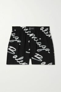 Peter Pilotto - Rope-trimmed Metallic Plissé-georgette Gown - Navy