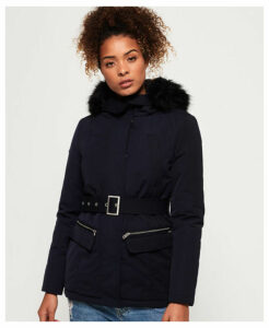 Superdry Knox Padded Parka Jacket