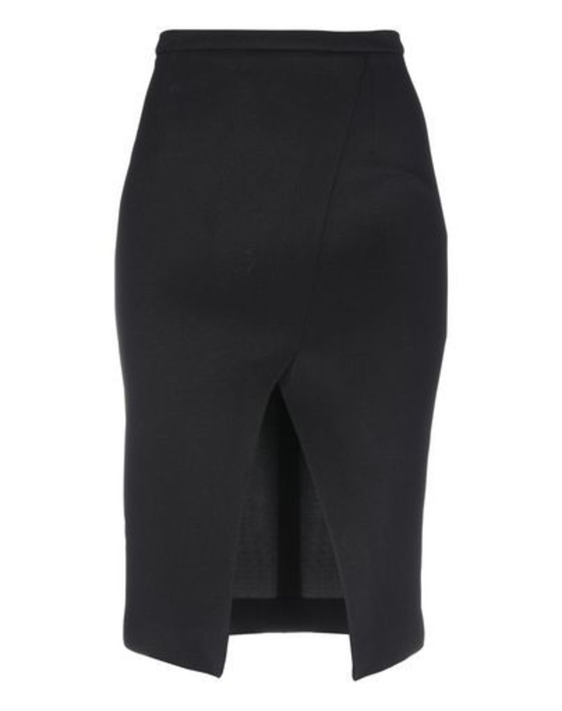 DOUUOD SKIRTS 3/4 length skirts Women on YOOX.COM