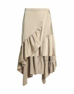 KOCHÉ SKIRTS 3/4 length skirts Women on YOOX.COM