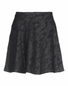 LIU •JO SKIRTS Mini skirts Women on YOOX.COM