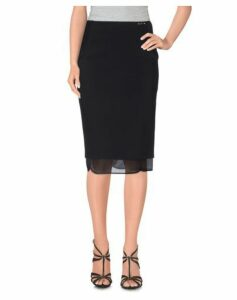 VDP COLLECTION SKIRTS 3/4 length skirts Women on YOOX.COM