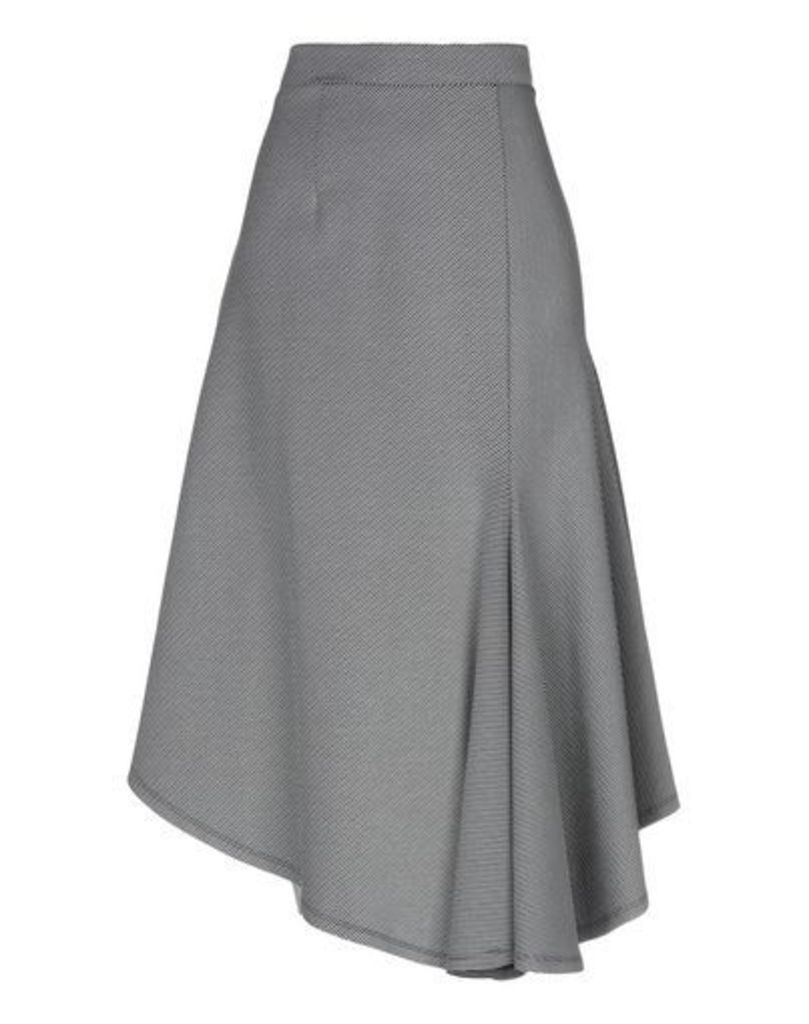 SID NEIGUM SKIRTS Knee length skirts Women on YOOX.COM
