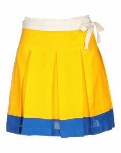 VIRGINIA BIZZI SKIRTS Mini skirts Women on YOOX.COM