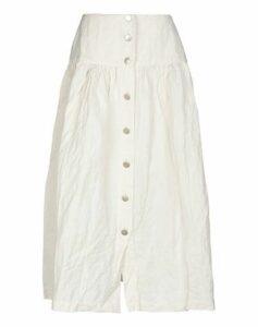 ASCIARI SKIRTS 3/4 length skirts Women on YOOX.COM