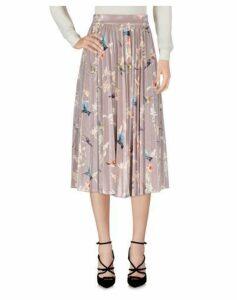 AMUSE SKIRTS 3/4 length skirts Women on YOOX.COM