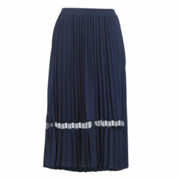 Molly Bracken  MOLLIOTEBBE  women's Skirt in Blue