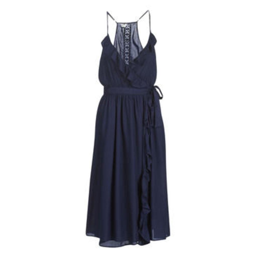 Roxy  ROOFTOP SUNRISE  women's Long Dress in Blue