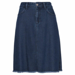 French Connection  Denim skirt  women's Skirt in Blue