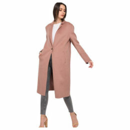 Oakwood  Light wool coat  women's Coat in Pink