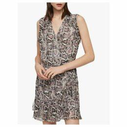 AllSaints Priya Misra Mini Dress