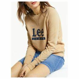 Lee Logo Sweatshirt