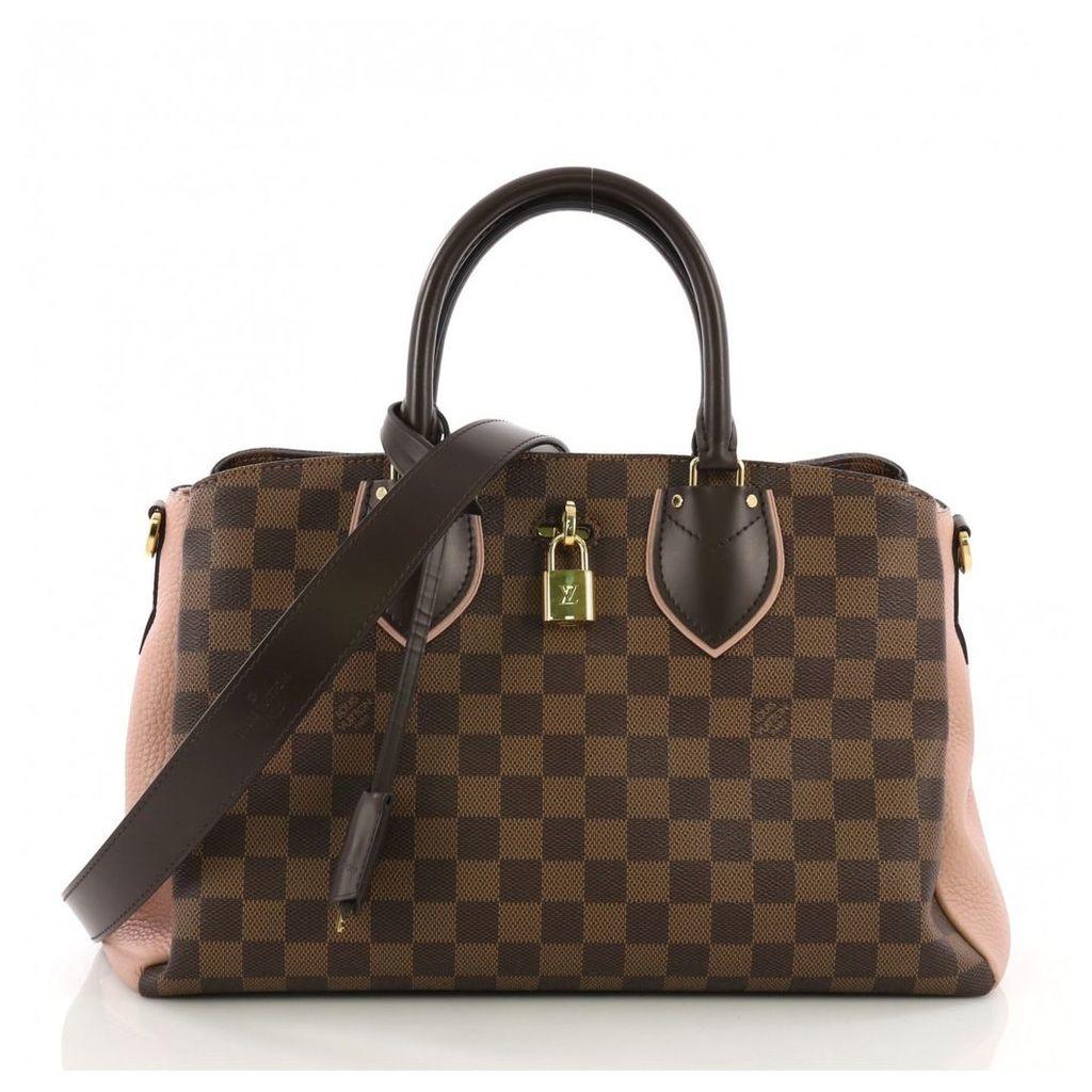 Normandy cloth handbag
