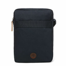 Timberland Amesbury Small Items Bag In Navy Navy Unisex, Size ONE