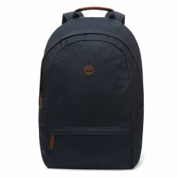 Timberland Amesbury Backpack In Navy Navy Unisex, Size ONE