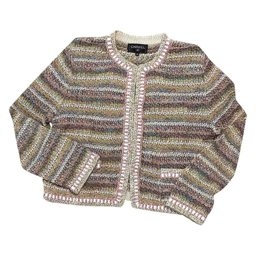 Multicolour Cotton Knitwear