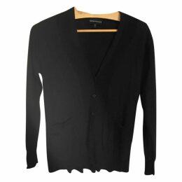 Cashmere cardi coat