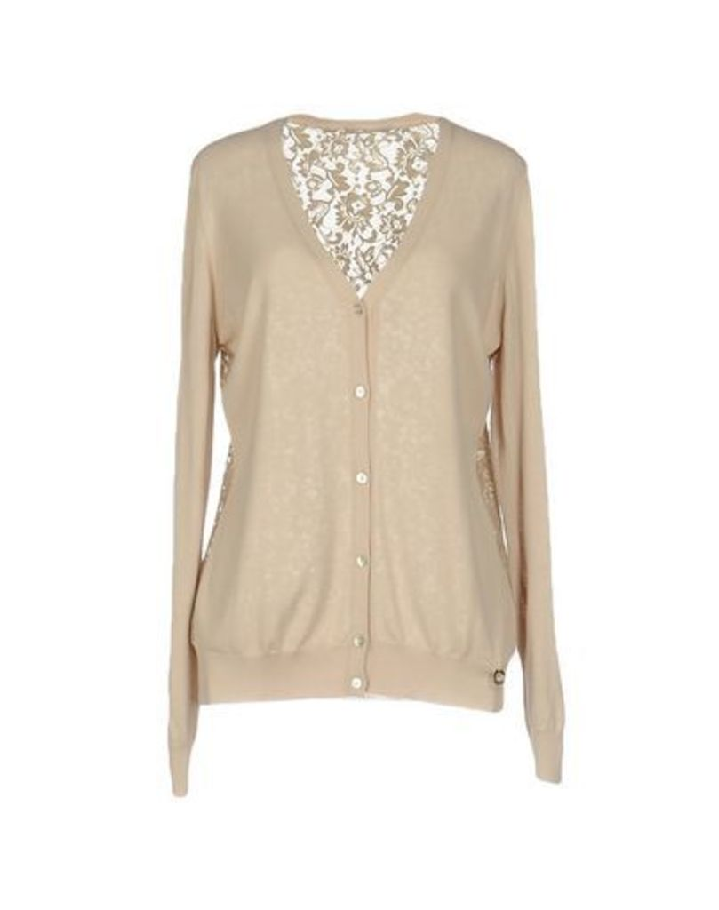 NERO GIARDINI KNITWEAR Cardigans Women on YOOX.COM