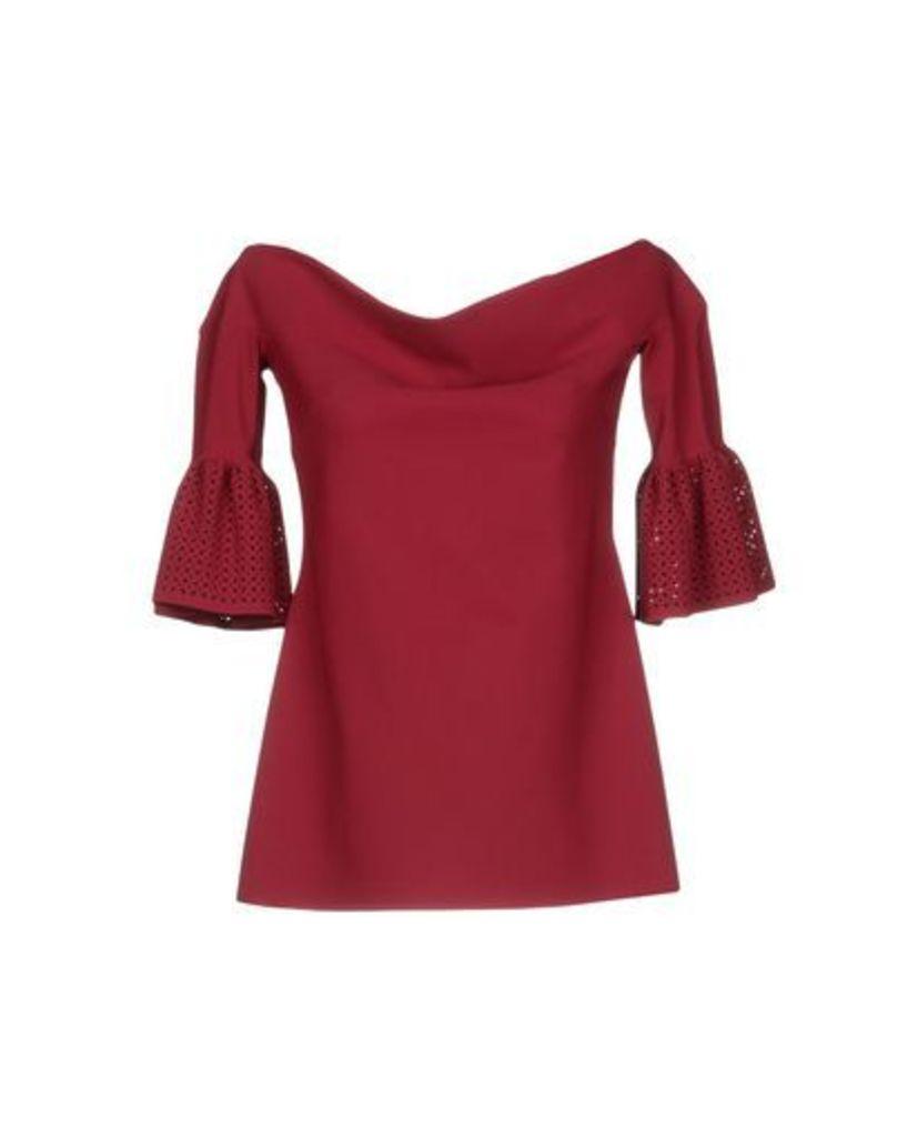 CHIARA BONI LA PETITE ROBE  SHIRTS Blouses Women on YOOX.COM