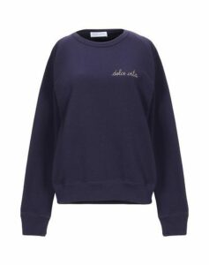 MAISON LABICHE TOPWEAR Sweatshirts Women on YOOX.COM