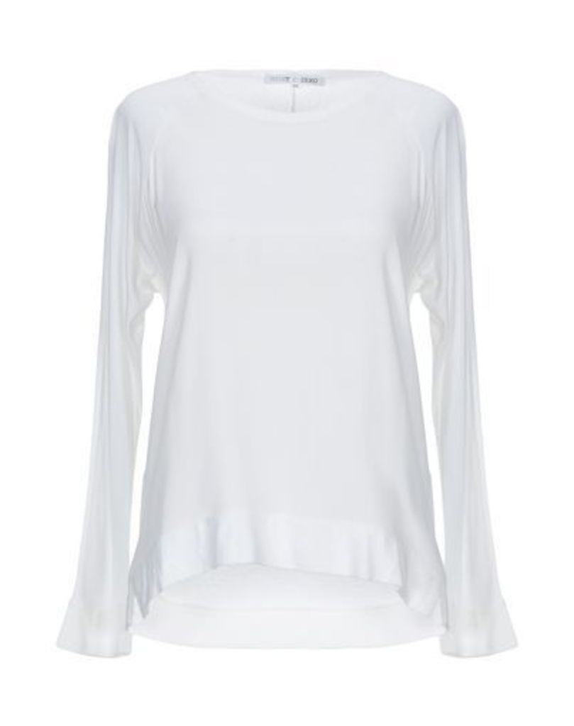 SHIRT C-ZERO TOPWEAR T-shirts Women on YOOX.COM