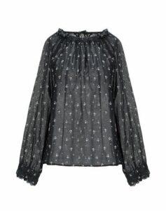 LEON & HARPER SHIRTS Blouses Women on YOOX.COM