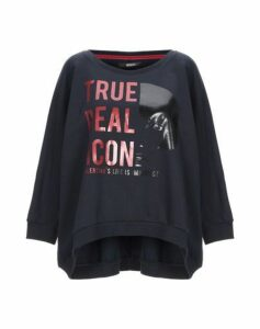 !M?ERFECT TOPWEAR Sweatshirts Women on YOOX.COM